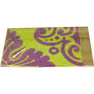 Ritika Carpets Plastic Large Floor Mat R1582Chatai