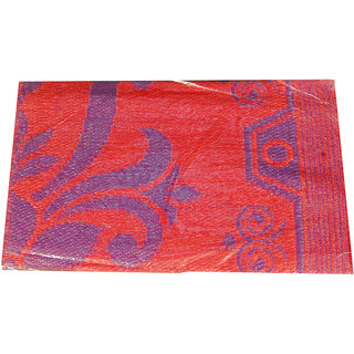 Ritika Carpets Plastic Medium Floor Mat R1594Chatai