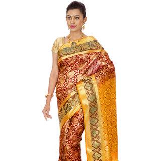 Kanchipuram pure artsilk sarees