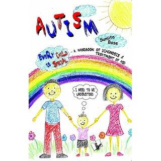 AUTISM - A HANDBOOK OF DIAGNOSIS  TREATMENT OF ASD