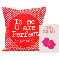 Kiss day Perfect Gift Combo