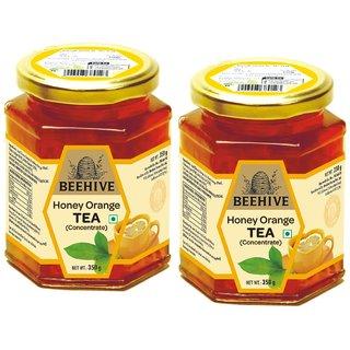Beehive Orange Tea Concentrate Pk of 2