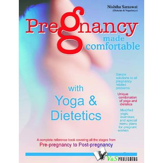 Pregnancy Made Confortable With Yoga  Dietetics