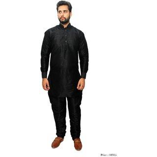 Buy Men Pathani Kurta Pyjama Brand New Ethnic Designer Slim Fit Club