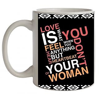 Graphics Printed MUG