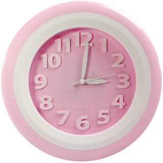 Exclusive Fashionable Table Wall Desk Clock Watches with Alarm - 115