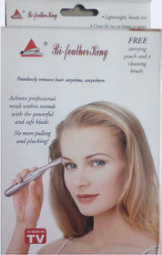 Painlessly Remove hair machine Anytime Anywhere