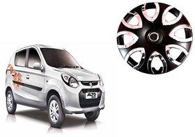 Takecare 12 And 13 Inches Stylish Wheel Cover For Maruti Alto-800
