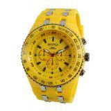 Exotica Fashions Mens Watch Ef 01 Yellow Pl
