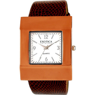 Exotica Fashions Mens Watch Efg 04 R