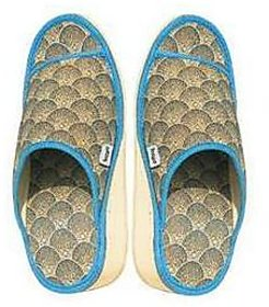 Women's Blue Heels