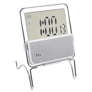 JM Exclusive Fashionable Table/wall/desk Clock With Alarm -A27