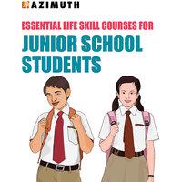 Life Skills For Junior School Students  (Combo)