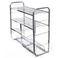 Sapphire Stainless Steel Kitchen Rack