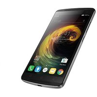 CrackerDeal High Quality 2.5D Curve Tempered Glass For Lenovo Vibe K4 Note SP03