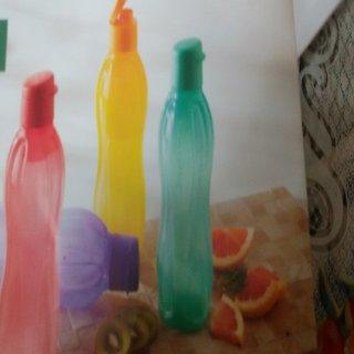 Aquasafe Fliptop Bottle