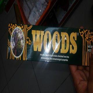 Woods agarbatti (800/- per do. )