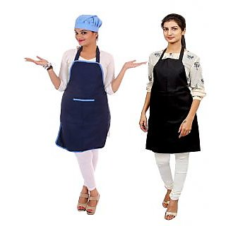 Branded Waterproof Apron pack of 2