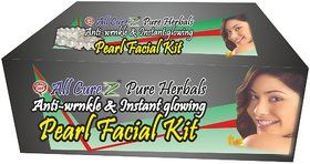 Pearl Facial Kit (Mini) 150 g