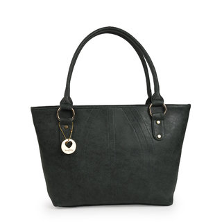 Lengloy Green Shoulder Bag LY104GRN