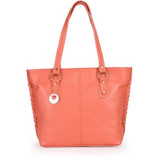 Lengloy Pink Shoulder Bag LY115PEA