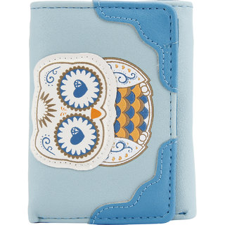 Louise & Harris Wallet LHW-096