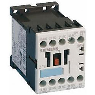 Dave Shah  Co.-Siemens 3RT2017 Power Contactors for Switching Motors