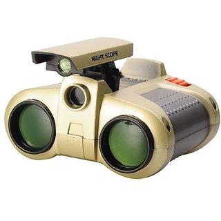 Night Scope Binoculars With Pop-Up Light