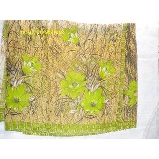 SDFashion Internationals Printed Chiffon Saree