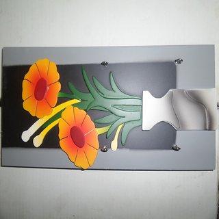 Wooden Designer keys Hanger