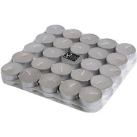 Tea Light Candles (Set Of 50) - Unscented