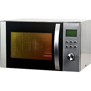 Haier Hil2801Rbsj 28 L Convection Microwave Oven (Black)