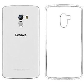 New Transparent back cover for Lenovo K4 note