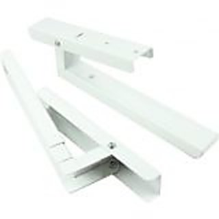 Buy Universal Microwave Oven Wall Mount Stand Bracket