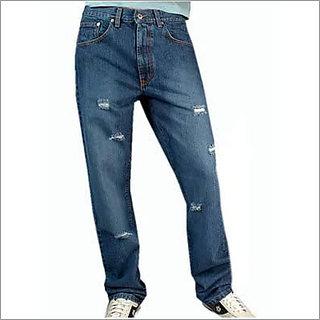 Buy Mens Designer Blue Jeans Online - Get 13% Off bd854fc0c