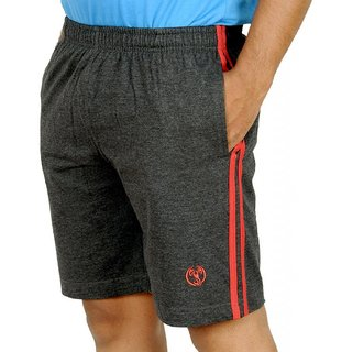Avinash Fashions Mens Cotton Shorts
