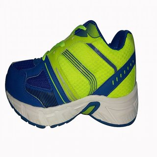 Senzo Phylon Sports Shoes Parrot green