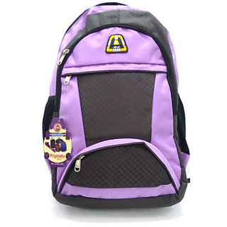 Invogue unisex backpack college bags school bags backpacks casual low priced 18