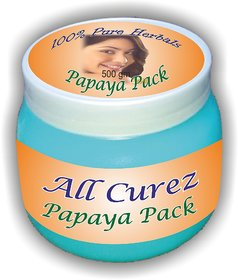 Papaya Face Pack (500 g)