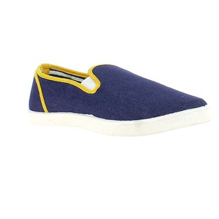 Juan David Men Blue Shoes (Hp-1003-Blue)