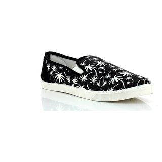 Juan David Men Black Shoes (Hp-1008-Black)