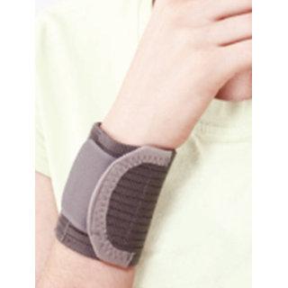 Tynor Wrist Brace With Double Lock(Large)