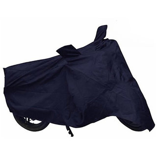 Favourite BikerZ FBZ 2W Cover 8772 Two Wheeler Cover
