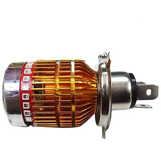 Favourite Bikerz LED Bulb for Pulsar 135 LS DTS-i