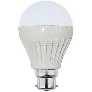 5 Watt LED Bulb White