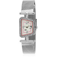 Killer Pink Dial Analog Watch For Women KLW213A