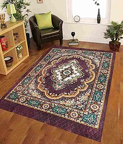 Designer Quilted Carpet