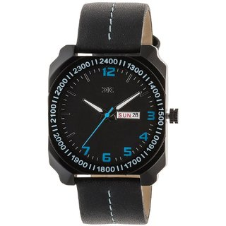 Killer Multicolor Dial Analog Watch for Men KLW5016F
