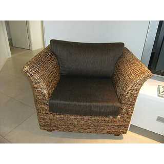 Amour Wooven Isla Chair