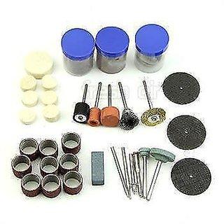 105PC BIT SET SUIT MINI DRILL Dremel Accessories for Rotary Tools-105PC BIT SET